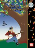 Banjo For The Young Beginner (Bk/Cd)