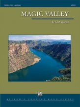 Magic Valley: Flute