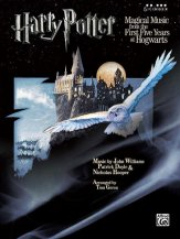 Harry Potter Magical Music From The Firs