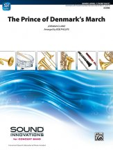 The Prince of Denmark's March: Oboe