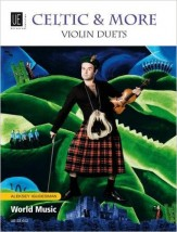 Celtic & More Violin Duets