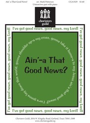 Ain-A That Good News