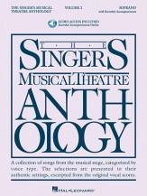 SINGER'S MUSICAL THEATRE ANTH SOP 2