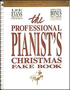 Professional Pianist's Christmas Fake B