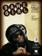 Usher - Same Girl