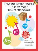 Tlftp More Children's Songs