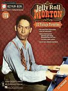 Jazz Play Along V119 Jelly Roll Morton