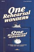 One Rehearsal Wonders (Preview Pack)