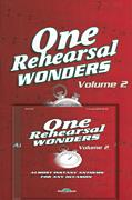 One Rehearsal Wonders Vol 2 (Preview Pak