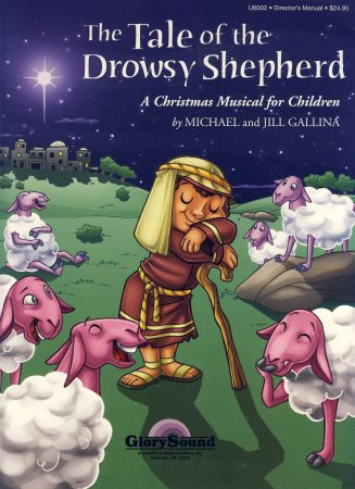 The Tale Of The Drowsy Shepherd
