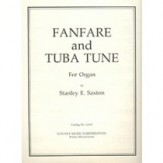 FANFARE AND TUBA TUNE