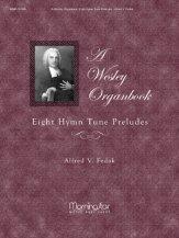 WESLEY ORGANBOOK, A