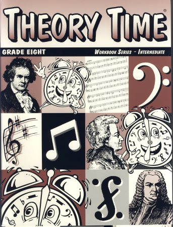 Theory Time Grade 8