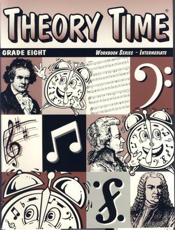 THEORY TIME GRADE 8