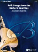 Folk Songs From The Eastern Counties