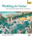 Wedding For Guitar