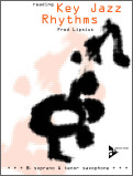Reading Key Jazz Rhythms (Bk/Cd)