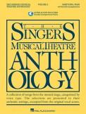 Singer's Musical Theatre Anth Bar/Bass 2