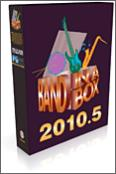 Band-In-A-Box 2010.5 Pro (Windows)
