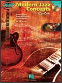 Modern Jazz Concepts For Guitar (Bk/Cd)