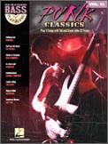 Punk Classics Vol 12 (Bk/Cd)