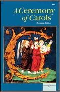 Ceremony of Carols, A