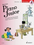 Piano Junior Theory Book 2