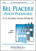 Bel Piacere (Such Pleasure)