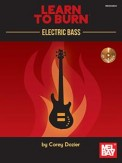 Learn To Burn-Electric Bass
