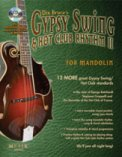 Gypsy Swing & Hot Club Rhythm II (Bk/Cd)