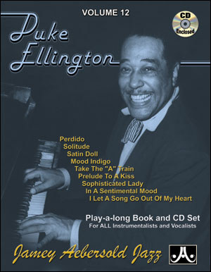 Duke Ellington Vol 12