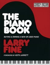Piano Book, The (4th Ed)