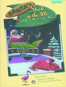 Santa's Stuck In The 50's (5-Pack)