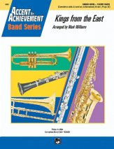 Kings from the East: B-flat Bass Clarinet