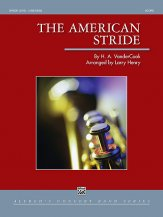 The American Stride: 2nd B-flat Trumpet