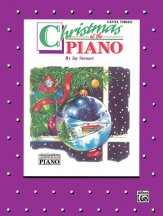 Christmas At The Piano Lev 3