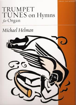 TRUMPET TUNES ON HYMNS