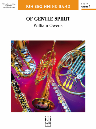 Of Gentle Spirit