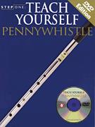 Teach Yourself Pennywhistle (Bk/Dvd)