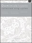 COLLECTED SONG CYCLES