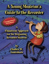 YOUNG MUSICIAN'S GUIDE TO THE RECORDER,