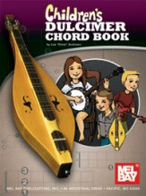Children's Dulcimer Chord Book