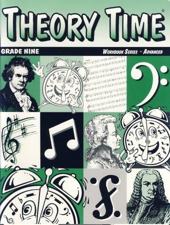 THEORY TIME GRADE 9