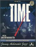 Now's The Time Vol 123 (Bk/Cd)