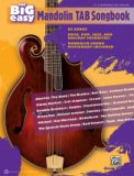 Big Easy Mandolin Tab Songbook