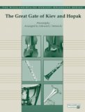 The Great Gate Of Kiev And Hopak