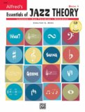 Essentials of Jazz Theory Bk 1 (Bk/Cd)