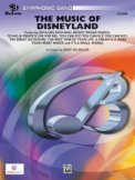Music of Disneyland, The