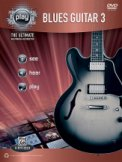 Blues Guitar 3 (Bk/Dvd)