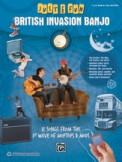 British Invasion Banjo